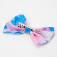 Dye bow clip