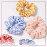 Hair Scrunchies for Girls